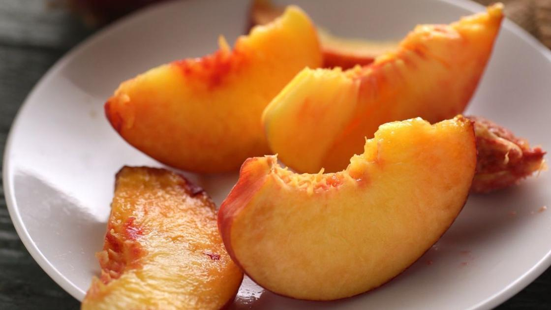 Peaches, and 10 ways to use them