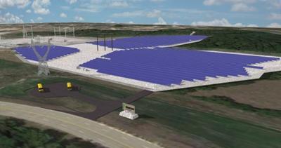 Ameren's proposed solar plant