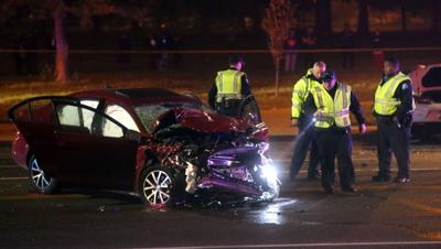 Crash in St. Louis kills 2, seriously injures 5, including minors