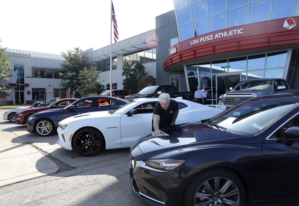 Like Netflix Or Amazon Prime For Cars St Louis Dealers Look To