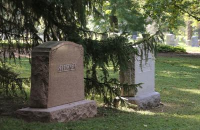 New Life for Oak Grove Cemetery