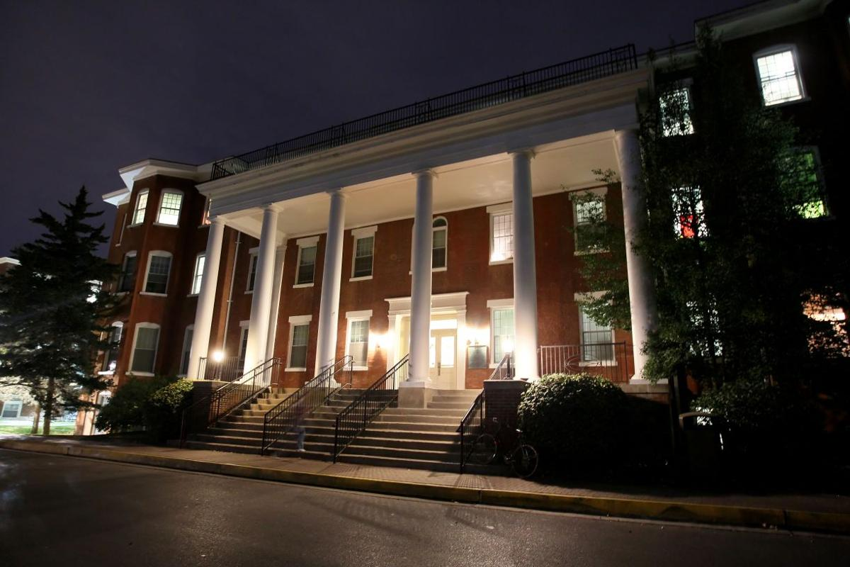 Ghost lore abounds at Lindenwood University | St. Charles | stltoday.com