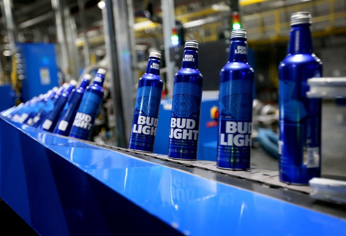 Anheuser-Busch InBev considering selling some assets to cut debt, report says