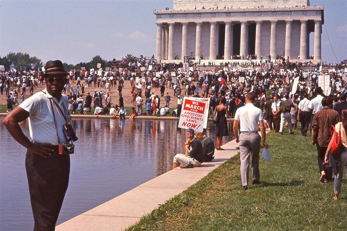 Review: 'I Am Not Your Negro' is radical and of the moment