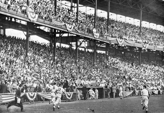 1944 World Series St Louis Cardinals Vs St Louis Browns Movie HD free download 720p