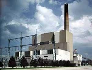 Ameren Missouri's Rush Island power plant