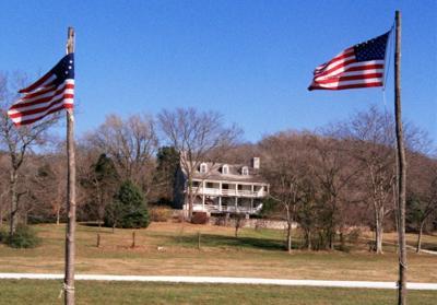 Historic Daniel Boone Home & Heritage Center