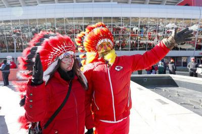 Chiefs to prohibit Native American imagery at Arrowhead
