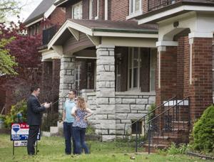住宅価格のセントルイスには以下のほとんどの大規模な米国の都市
