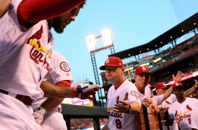 Cardinals' 8 years of maximum exposure on ESPN is ending | St  Louis