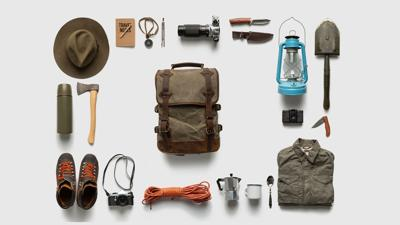 The Best Gear For Your Next Adventure