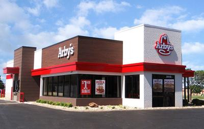 Arby's in Troy, Mo.