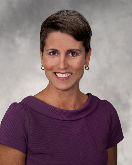 Laurie Phillips, CEO, St. Patrick Center
