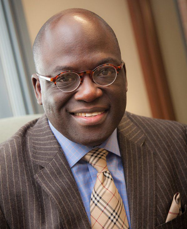 Benjamin Ola Akande