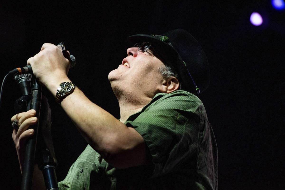 moe. and Blues Traveler with G. Love in Concert - Atlanta