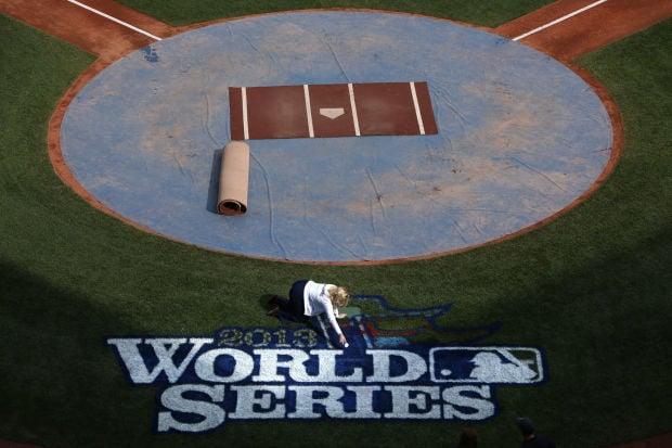 Mayors Bet On World Series - image 5