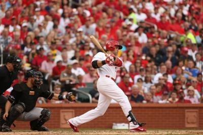 Cards v Pirates in NLDS Game 1