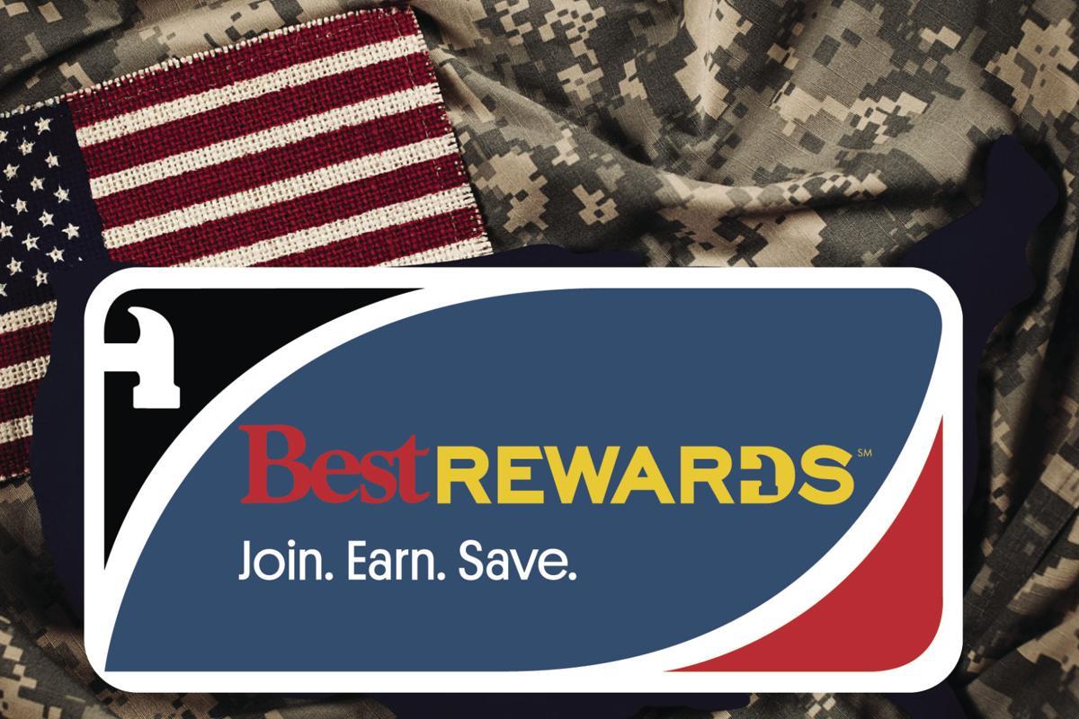 Best Rewards