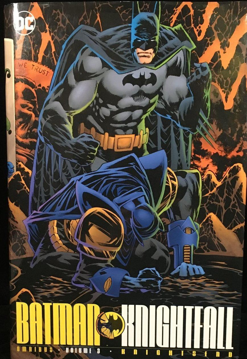 Batman issues from estate of Denny O'Neil