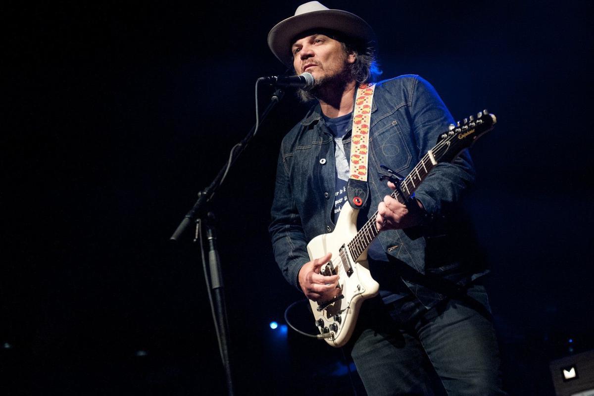 Jeff Tweedy Brings Both Tweedy And Wilco To St Louis Concert