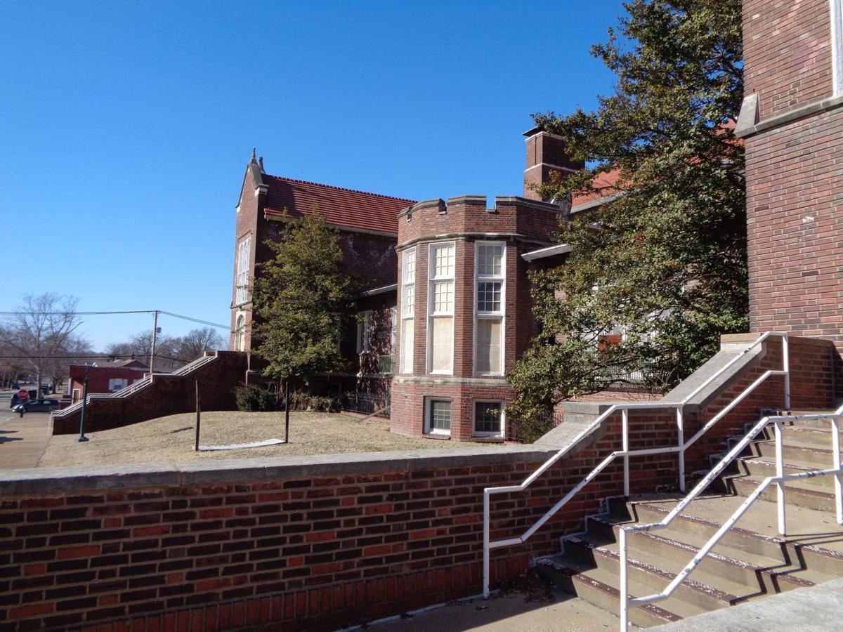 Pinnacle chosen to renovate historic school