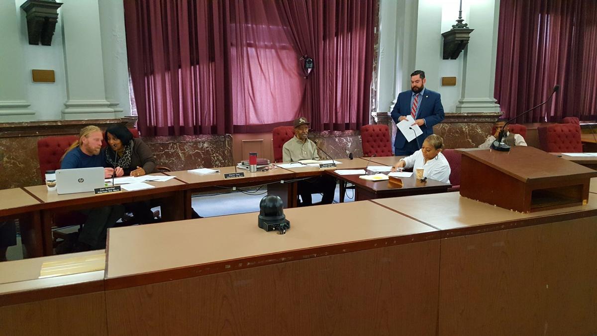 Intergovernmental Affairs Committee