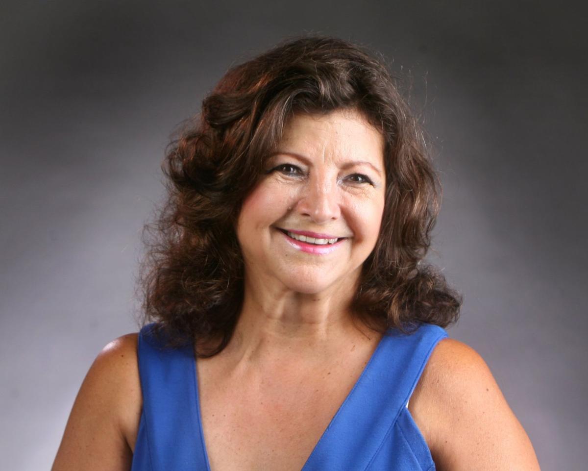 Anita Anton, Faith Perspectives contributor