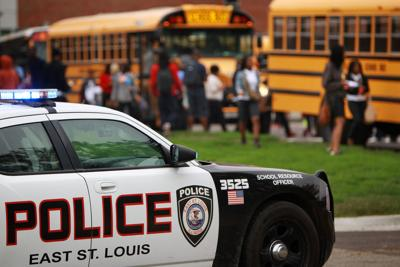 East St. Louis curfew