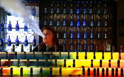 Vaping? You'll have to be 21 in St. Louis County