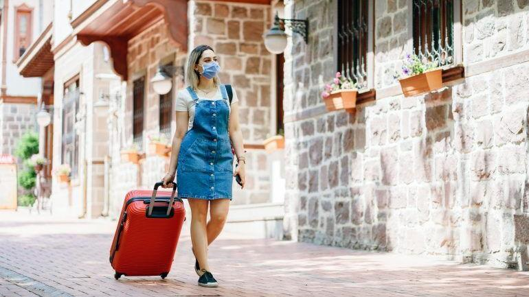 3 Tips When Thinking About Your Post-Vaccination Travel Risk