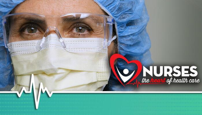 Nurses - The Heart of Health Care