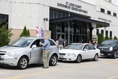 St. Louis County prepares for 2020 Missouri primary
