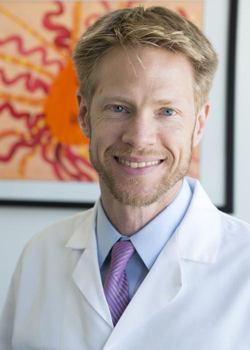 Dr. Matthew Ciorba of Washington University