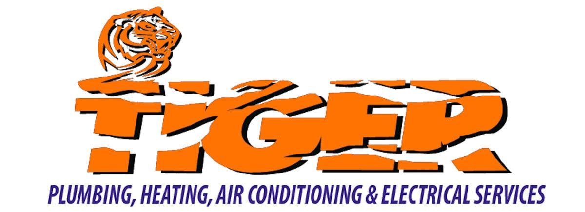 Tiger Services Logo