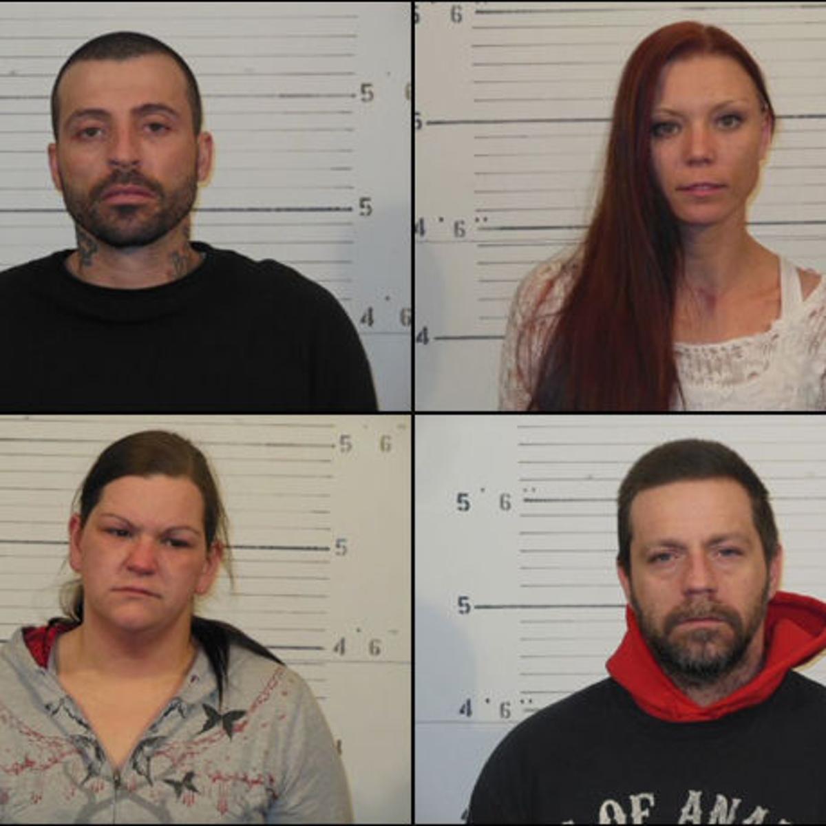 Investigators bust meth lab at Cahokia home