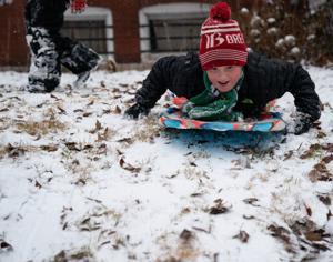 雪示に時間がかかるようになっていた移動システムがクラッシュ、企業は閉館の早期全セントルイス