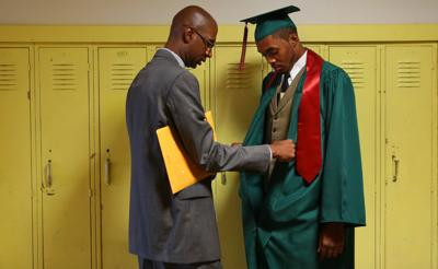 Normandy High graduates its class of 2014