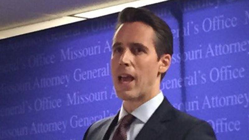Trump to join Senate candidate Hawley in St. Louis fundraiser in March