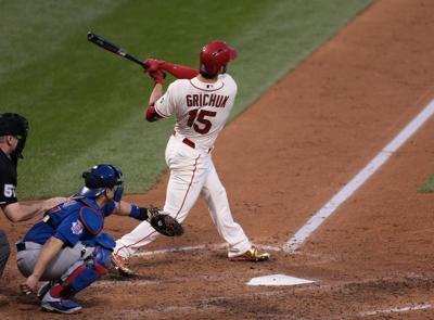 Cardinals v Cubs, NLDS Game 2