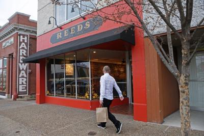 Dining Review: Reed's American Table