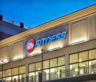 golds gym buys four 24 hour fitness gyms in st louis