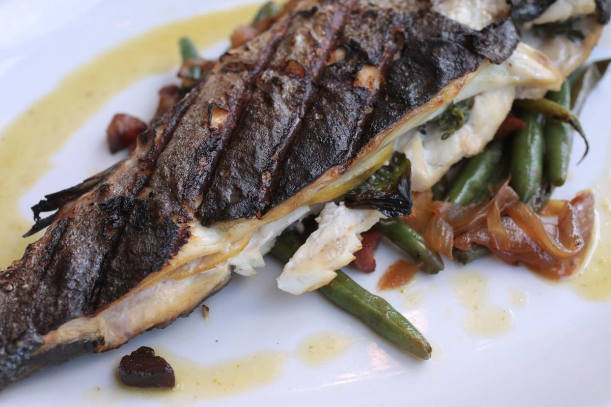 Dining Review: Il Palato