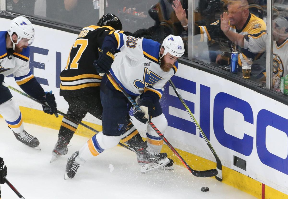 Blues Sign Defenseman Krug Ending Pietrangelo Era In St Louis Morning Skate Stltoday Com