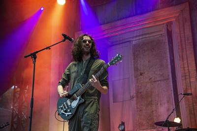 2018 Austin City Limits Music Festival - Weekend 2 - Day 1