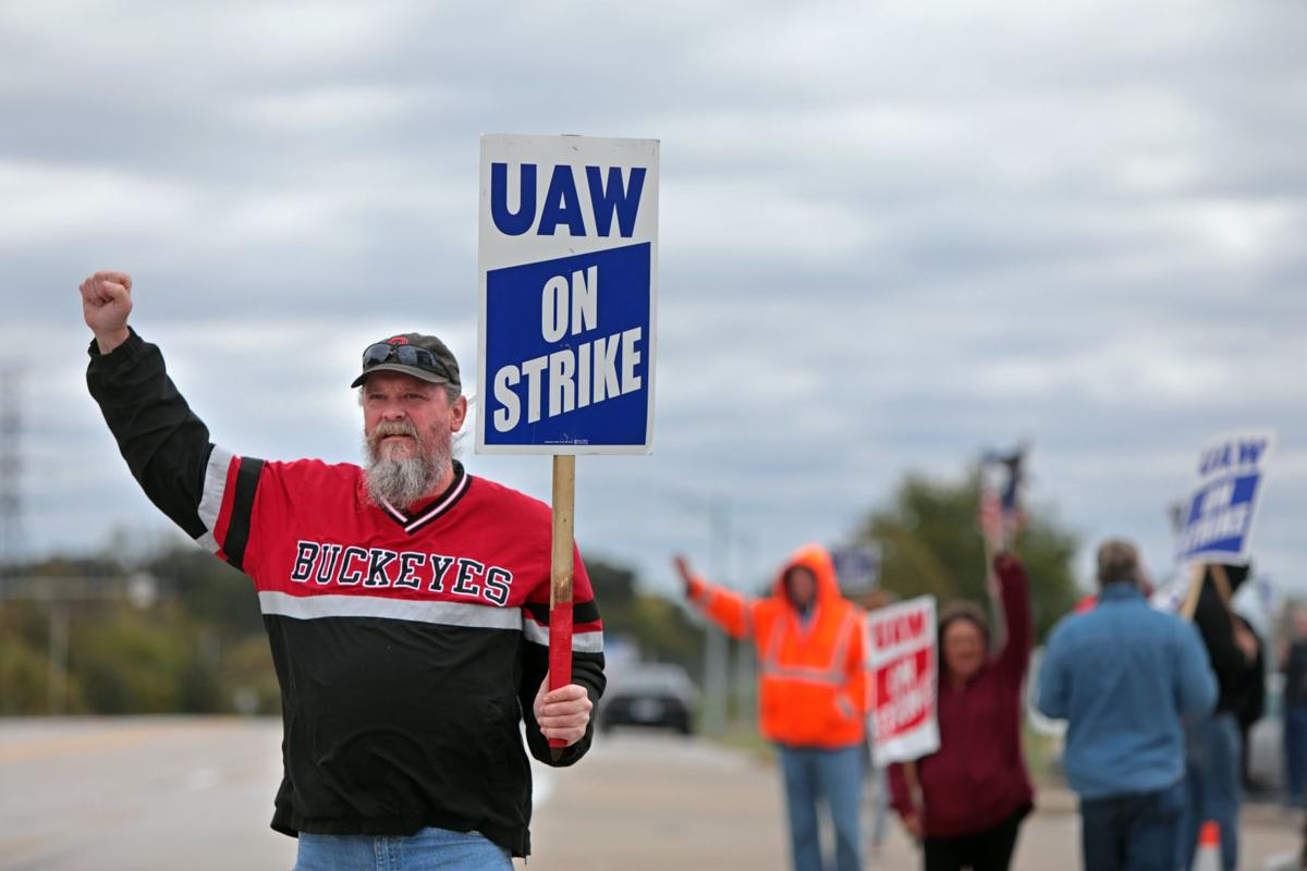 GM strike reaches tentative deal