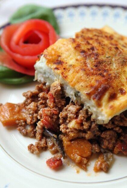 Eat-in Ethnic: Greek with Maria Sakellariou