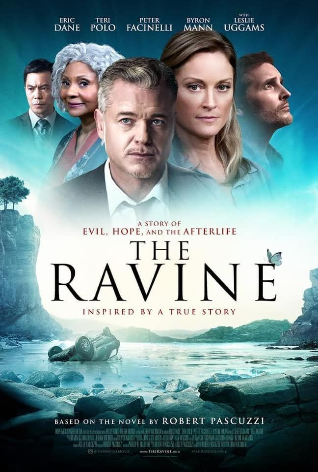 """The Ravine"" poster"