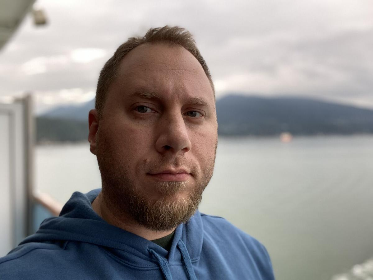 Todd Mitchell, author
