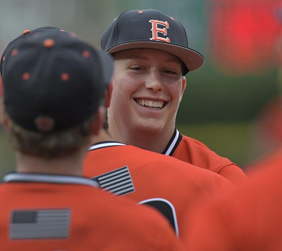 Edwardsville defeats Belleville West in 4A Bloomington Sectional Semifinal baseball