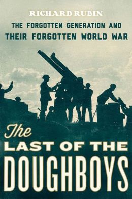 'The Last of the Doughboys'